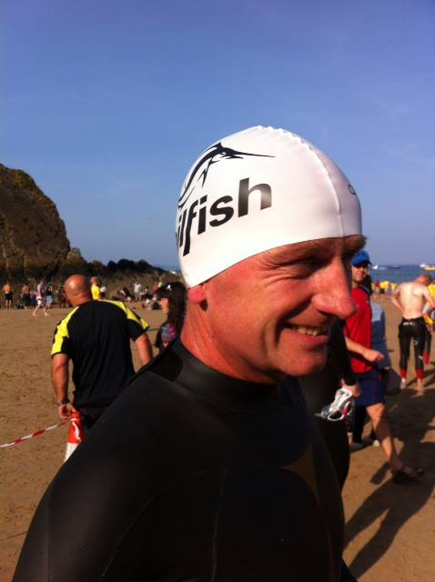 Previously a Chairman of FTC, I have taken part in triathlons for too many years to mention, culminating in Ironman Wales in 20??