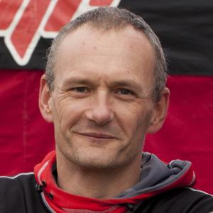 Paul Adamson Level 2 coach