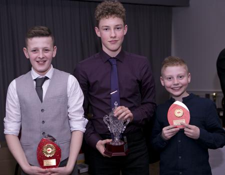 boys club championship winners
