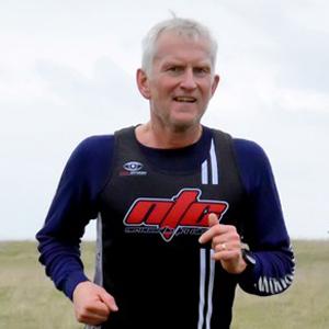 Matt Jackson Level 1 coach
