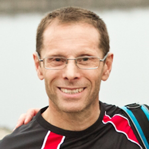 Ian Smith Level 2 coach