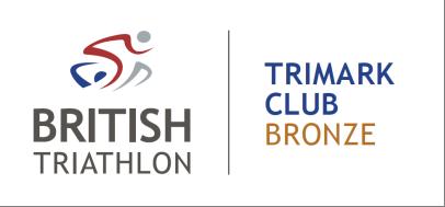 TriMark Club Bronze accreditation logo